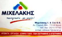 mixelakis