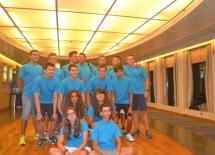 B΄ Φάση 80ου Πανελλήνιου Πρωταθλήματος Κωπηλασίας :: Ομάδα Ν.Α.Ο. Σούδας