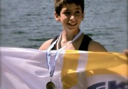 Success for the rowing club of Souda :: George Hatzikostas for the National Coaching comune