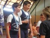Πανελλήνιοι Αγώνες Ανάπτυξης Αργοστόλι 1-2 Σεπτ :: Γιώργος Χατζηκώστας - Βασίλης Χατζηδάκης Αργυρό Μετάλλιο