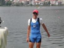 Προκρίσεις Βαλκανικού Πρωταθλήματος 2014 :: Ο Θοδωρής Χαριτάκης στην Εθνικη Ομάδα