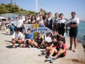 Πανελλήνιοι Διασυλλογικοί Αγώνες ¨ΣΑΛΑΜΙΝΙΑ 2012¨ :: Η Ομάδα του ΝΑΟ Σούδας κατέκτησε 10 μετάλλια (1 χρυσό, 5 αργυρά και 4 χάλκινα)
