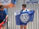 Πανελλήνιοι Διασυλλογικοί Αγώνες ¨ΣΑΛΑΜΙΝΙΑ 2012¨ :: Χατζηδάκης Βασίλης (χάλκινο μετάλλιο)
